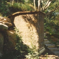 brushwood-pillar